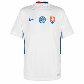 20-21 Slovakia Away Shirt