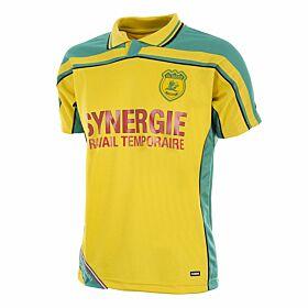 Copa FC Nantes Retro Shirt 2000-2001