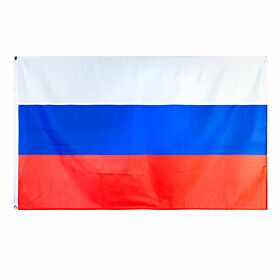 Russia Large National Flag (90x150cm approx)