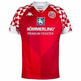 20-21 FC Mainz 05 Home Shirt