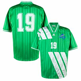 adidas Hồ Chí Minh Sports Reporters FC 90s Shirt - USED Condition (Great) - Size XL *READY TO PUBLISH*