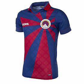 20-21 Tibet Home Shirt