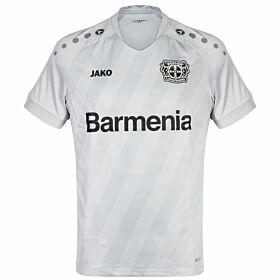 Jako Bayer Leverkusen 3rd Jersey 2019-2020