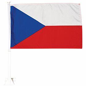 Czech Republic Small Flag