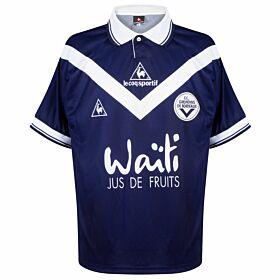 Le Coq Sportif Girondins de Bordeaux 1998-1999 Home Shirt - New Condition (w/tags) - Size XL