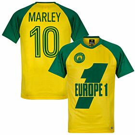 78-79 FC Nantes Retro Shirt + Marley 10