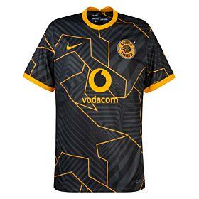 21-22 Kaizer Chiefs Away Shirt