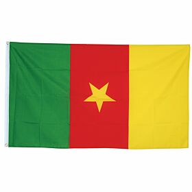 Cameroon Large Flag