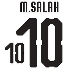 M.Salah 10 (Official)