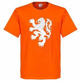Holland Lion KIDS Tee - Orange
