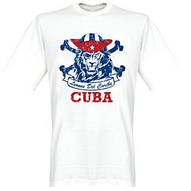 Cuba Leones Del Caribe Tee