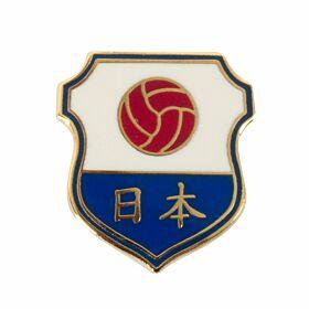 Japan Enamel Pin Badge - 2