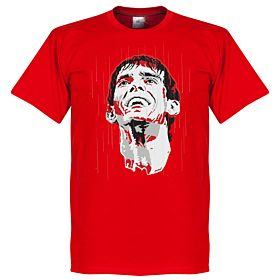 Backpost Kaka Tee - Red