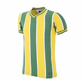 Copa FC Nantes Retro Shirt 1965-1966