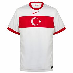 20-21 Turkey Home Shirt