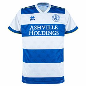 21-22 QPR Home Shirt