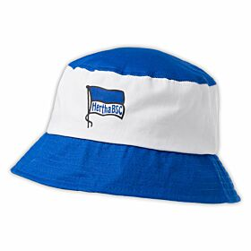 Hertha Berlin Bucket Hat