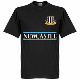 Newcastle Team Tee - Black