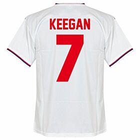 Keegan 7 (Retro Flock Printing)