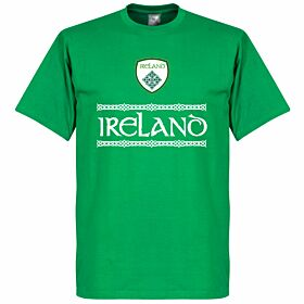 Ireland Team Tee - Green