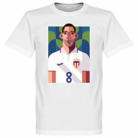 Playmaker Dempsey Tee