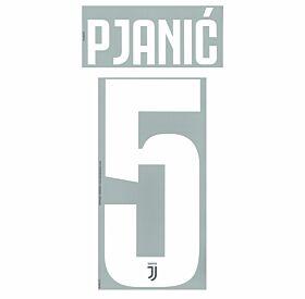 Pjanic 5