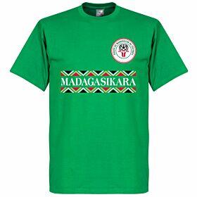Madagascar 'Madagasikara' Tee - Green