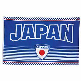 Japan Nippon Flag