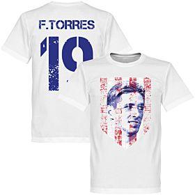 F.Torres Atletico Tee - White