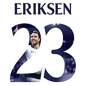 Eriksen 23 (Gallery Style)