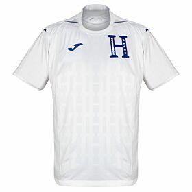 Honduras Home Jersey 2019 2020