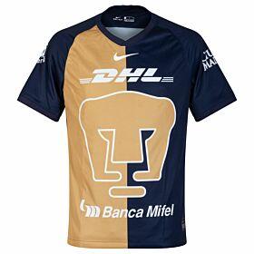 20-21 Pumas UNAM 3rd Shirt