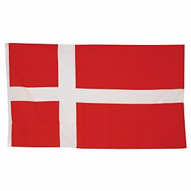 Denmark Large Flag