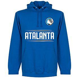 Atalanta Team Hoodie - Royal Blue