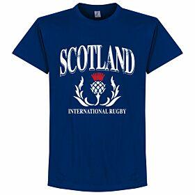 Scotland Rugby Hoodie - Ultra