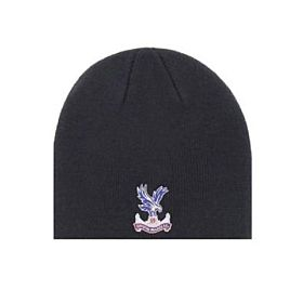 Crystal Palace Knitted Hat - Navy