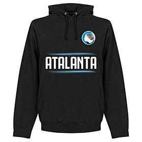 Atalanta Team Hoodie - Black