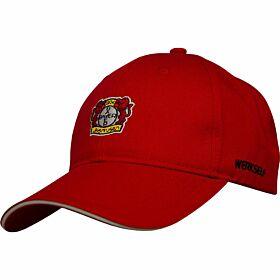 Bayer Leverkusen 04 Cap 2018 / 2019 - Red