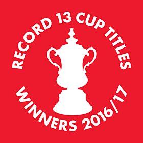FA Cup Winners Transfer 2017