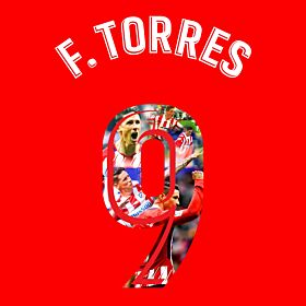 Torres 9 (Gallery Style)
