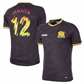 Copa Jamaica Football Shirt