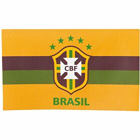 Brazil Horizontal Stripe Flag