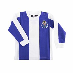 COPA FC Porto 'My First Football Shirt' L/S KIDS Shirt