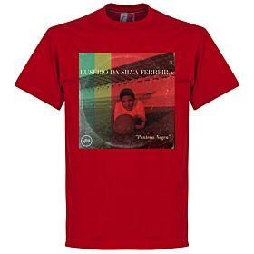 Pennarello LPFC Eusebio Tee - Deep Red