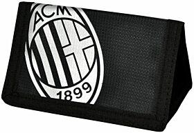 AC Milan Foil Print Wallet