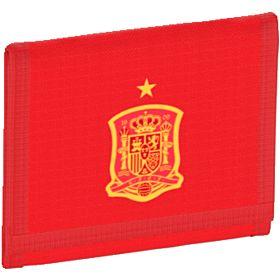 Spain Wallet 2018 / 2019 - Red