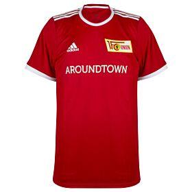21-22 Union Berlin Home Shirt