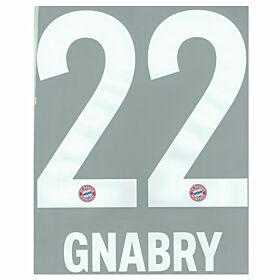 Gnabry 22