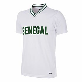 2000 Senegal Retro Shirt