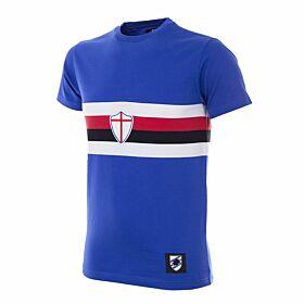 U. C. Sampdoria Retro T-shirt